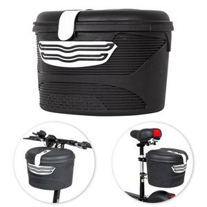 Košík na řídítka/sedátko inSPORTline Camileto