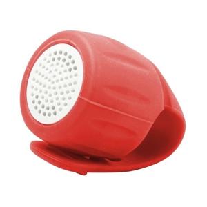 Elektrický Zvonek Na Kolo Extend Amplion  Červená