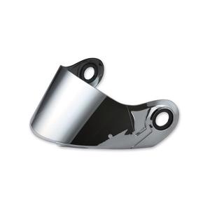 Náhradní Plexi Yohe 950 S Přípravou Pro Pinlock  Stříbrná