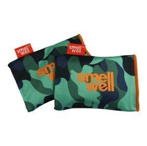 Deodorizér Smellwell Active Camo Green
