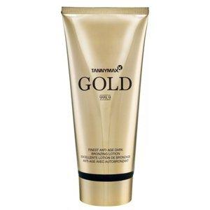 Opalovací Krém Tanny Maxx Gold 999,9 Dark Bronzing Lotion 200Ml