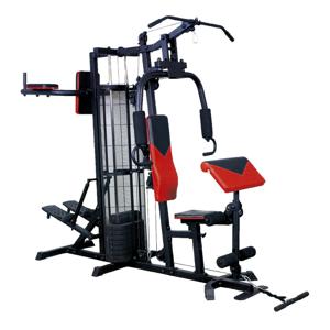 Posilovací Věž Spartan Pro Gym Ii