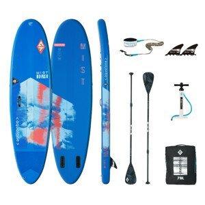 """Paddleboard s příslušenstvím Aquatone Mist 10'4"""""""