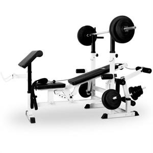 Posilovací lavice KLARFIT Workout Hero 3000