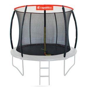 Ochranná síť bez tyčí pro trampolínu inSPORTline Flea 244 cm