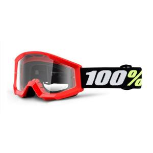 Dětské Motokorosové Brýle 100% Strata Mini