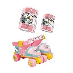 Dětská Sada Hello Kitty