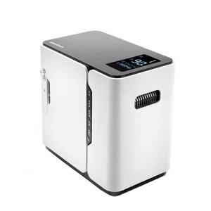 Kyslíkový Koncentrátor Na Domácí Použití Yuwell Yu-300 Bílý