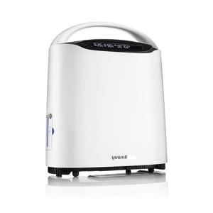 Kyslíkový Koncentrátor Na Domácí Použití Yuwell Yu-600 Bílý