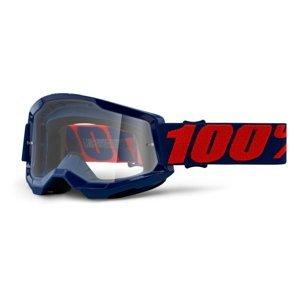 Motokrosové Brýle 100% Strata 2