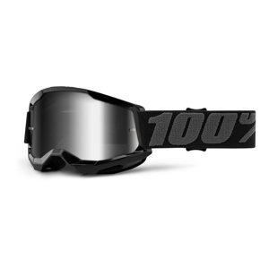 Dětské Motokrosové Brýle 100% Strata 2 Youth Mirror