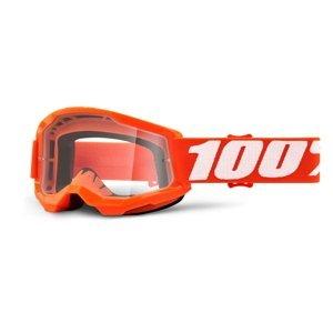 Dětské Motokrosové Brýle 100% Strata 2 Youth