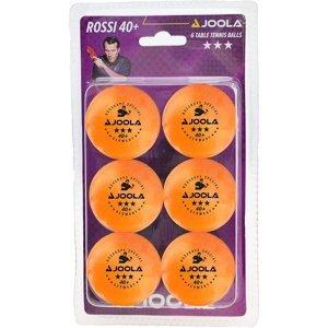 Sada Míčků Joola Rossi 6Ks (3 Hvězdy)