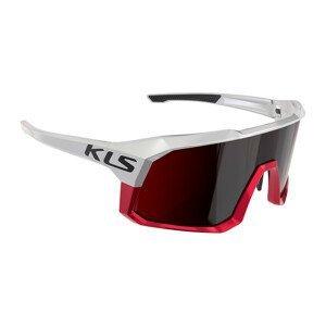 Sluneční Brýle Kellys Dice Ii  White