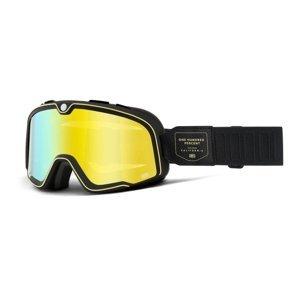 Motokrosové Brýle 100% Barstow