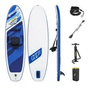 Paddleboard s příslušenstvím a sedákem Bestway Hydro Force Oceana