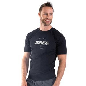 Pánské tričko pro vodní sporty Jobe Rashguard s krátkým rukávem