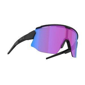 Sportovní sluneční brýle Bliz Breeze Nordic Light  Black Begonia