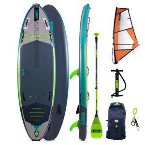 Windsurf paddleboard s příslušenstvím Jobe Aero Venta SUP 9.6 - m