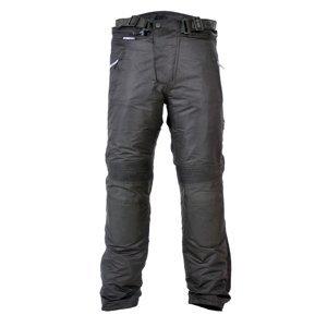 Motocyklové kalhoty ROLEFF Textile  černá  S