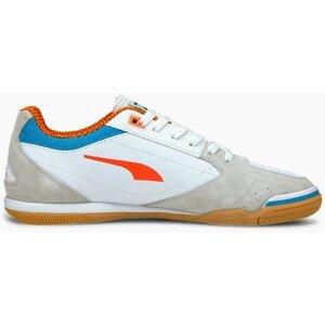 Sálovky Puma  IBERO II Sala IT Halle Weiss Blau Orange F01