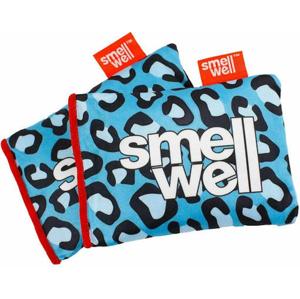 Polštářek SmellWell SmellWell Blue Leopard