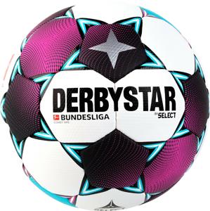 Míč Derbystar Bundesliga Comet APS Game Ball