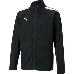 Bunda Puma teamLIGA Training Jacket Jr