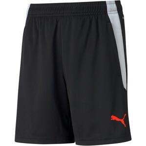 Šortky Puma teamLIGA Training Shorts Jr