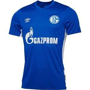 Dres Umbro Umbro FC Schalke 04 t Home 2021/22