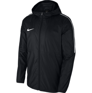 Bunda s kapucí Nike Y NK DRY PARK18 RN JKT W