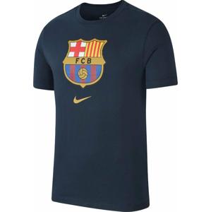 Triko Nike FCB M NK TEE EVERGREEN CRST 2