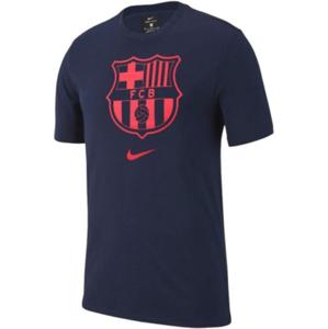 Triko Nike FCB B NK TEE EVERGREEN CRST 2