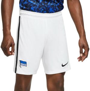Šortky Nike M NK HERTHA BSC STADIUM HOME DRY SHORT 2020/21