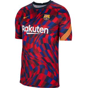 Triko Nike M NK FC BARCELONA DRY SS TEE