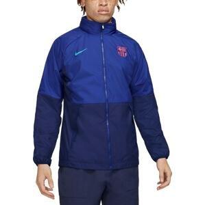 Bunda s kapucí Nike M NK FCB JKT