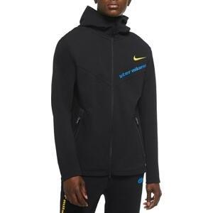 Mikina s kapucí Nike  Inter Milan Tech Pack Hoodie
