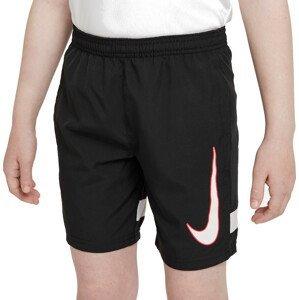 Šortky Nike  Dri-FIT Academy Big Kids Graphic Soccer Shorts