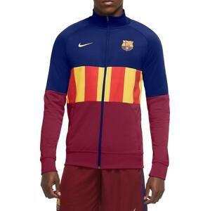 Bunda Nike FC Barcelona