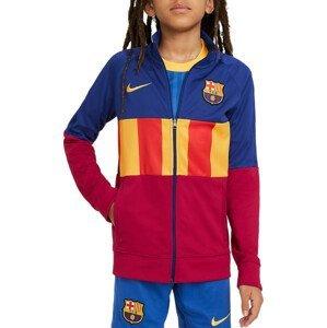 Bunda Nike FC Barcelona Anthem