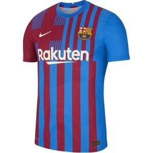 Dres Nike FC Barcelona 2021/22 Match Home Men s Soccer Jersey
