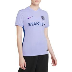 Dres Nike FC Barcelona 2021/22 Stadium Away Women s Soccer Jersey