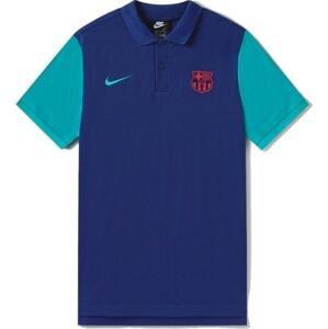 Polokošile Nike  FC Barcelona Poloshirt F455