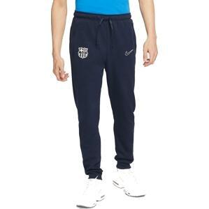 Kalhoty Nike FC Barcelona Men s  Dri-FIT Fleece Soccer Pants