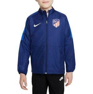 Bunda Nike Atlético Madrid Repel Academy AWF Big Kids Soccer Jacket