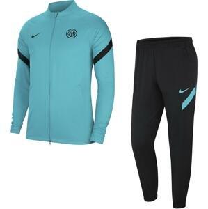 Souprava Nike Inter Milan Strike Men s  Dri-FIT Soccer Tracksuit