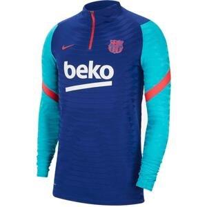 Dres Nike  FC Barcelona Vaporknit Drill Top F456