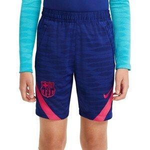 Šortky Nike FCB Y NK DF STRK SHRT KZ