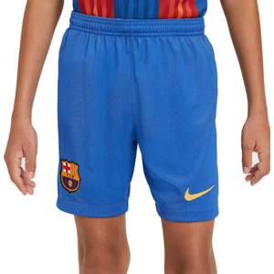 Šortky Nike  FC Barcelona Short El Clásico 2020/2021