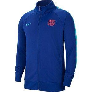 Bunda Nike FCB M NSW JDI JKT PK TAPE